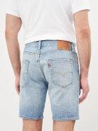 Шорты джинсовые Levi's 501 Hemmed Short Island Stream Short 36512-0102 34 (5400898330527) - изображение 2