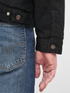 Джинсова куртка Levi's Type 3 Sherpa Trucker Berk 16365-0100 L (5400816074397) - зображення 7