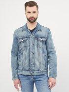 Джинсова куртка Levi's The Trucker Jacket Killebrew 72334-0351 L (5400599782649) - зображення 1
