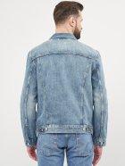 Джинсова куртка Levi's The Trucker Jacket Killebrew 72334-0351 L (5400599782649) - зображення 2
