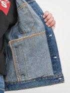 Джинсова куртка Levi's The Trucker Jacket Killebrew 72334-0351 L (5400599782649) - зображення 4