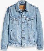 Джинсова куртка Levi's The Trucker Jacket Killebrew 72334-0351 L (5400599782649) - зображення 7