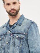 Джинсова куртка Levi's The Trucker Jacket Killebrew 72334-0351 XXL (5400599782670) - зображення 5