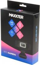 Maxxter WC-HD-FF-01 Black (8716309923965) - изображение 4