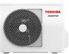 Кондиционер Toshiba RAS- B07TKVG-UA/RAS-07TAVG-UA - изображение 2