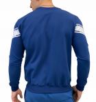 Свитшот мужской 7027 Marguez синий M - изображение 4