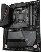 Материнська плата Gigabyte Z590 Aorus Pro AX (s1200, Intel Z590, PCI-Ex16) - зображення 3