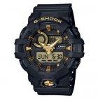 Годинник наручний Casio G-Shock CsG-ShckGA-710B-1A9ER - зображення 1