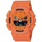 Годинник наручний Casio G-Shock CsG-ShckGA-100RS-4AER - зображення 1