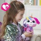 Интерактивная игрушка Hasbro FurReal Friends Гламурный Щенок (F1544) (5010993798735) - изображение 7