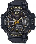 Годинник CASIO GPW-1000VFC-1AER - зображення 1