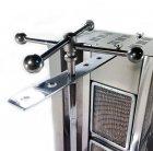 Аппарат для шаурмы газовый REMTA D08Z (D13 LPG) - изображение 4
