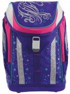 Рюкзак школьный каркасный Yes H-30 Unicorn для девочек 1.1 кг 27х35х19 см 18 л (556221) - изображение 2