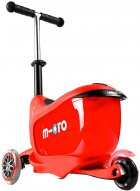 Самокат Micro Mini 2Go Deluxe Plus Red (MMD032) (7640108563316) - зображення 5