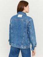 Куртка джинсовая Tally Weijl SJADESIVEL-EHMD M (7612959142361) - изображение 2