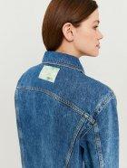 Куртка джинсовая Tally Weijl SJADESIVEL-EHMD S (7612959142385) - изображение 3