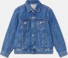 Куртка джинсовая Tally Weijl SJADESIVEL-EHMD S (7612959142385) - изображение 5