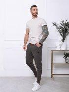 Спортивные штаны ISSA PLUS SA-127 XXL Темно-серые (issa2001329329894) - изображение 3