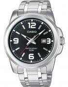 Чоловічий наручний годинник Casio MTP-1314PD-1AVEF - зображення 1