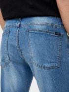 Джинсы Pull & Bear 9687/501/400-ACXD 42 Синие (DD3000002797448) - изображение 6