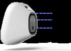 Домашнее устройство TytoCare ТайтоКер для дистанционного медицинского обследования (tytoUA) - изображение 4
