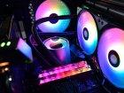 Система рідинного охолодження DeepCool Castle 240 RGB V2 - зображення 11