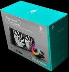 Система рідинного охолодження DeepCool Castle 240 RGB V2 - зображення 15