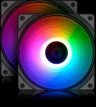 Система рідинного охолодження DeepCool Castle 240 RGB V2 - зображення 16
