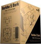 Кулер Aerocool Verkho 5 Dark - зображення 8