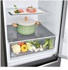 Двухкамерный холодильник LG GA-B459SLCM DoorCooling+ - изображение 10