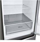 Двухкамерный холодильник LG GA-B459SLCM DoorCooling+ - изображение 11