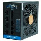 Блок питания Chieftec BDF-650C Proton, ATX 2.3, APFC, 14cm fan, Bronze, modular, RTL - изображение 2