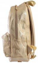 Рюкзак Yes Weekend YW-41 Golden Heart 0.5 кг 23.5х39х11 см 10.5 л (557532) - изображение 3