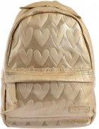 Рюкзак Yes Weekend YW-41 Golden Heart 0.5 кг 23.5х39х11 см 10.5 л (557532) - изображение 2