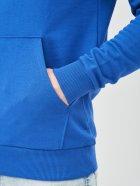 Худи Calvin Klein Jeans 10478.2 2XL (52) Голубое - изображение 5