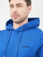 Худі Calvin Klein Jeans 10479.2 S (44) Блакитне - зображення 4