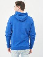 Худи Calvin Klein Jeans 10479.2 L (48) Голубое - изображение 2