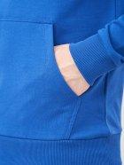 Худи Calvin Klein Jeans 10479.2 L (48) Голубое - изображение 5