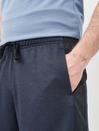 Шорты New Balance Tenacity Lightweight Knit MS11025ECR S Синие (194768601675) - изображение 4