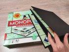 Монополія (Monopoly), класична настільна гра - зображення 6