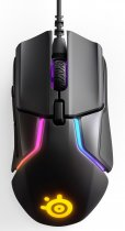 Провідна ігрова миша з підсвіткою SteelSeries Rival 600 Black (62446) - изображение 3