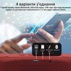 Акустическая система Promate OutBeat 6 Вт Red (outbeat.red) - изображение 4