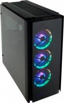 Корпус Corsair Obsidian 500D RGB SE Premium Black (CC-9011139-WW) без БП - изображение 3