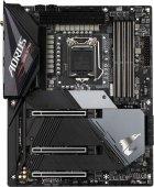 Материнська плата Gigabyte Z590 Aorus Ultra (s1200, Intel Z590, PCI-Ex16) - зображення 1