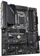 Материнська плата Gigabyte Z590 UD AC (s1200, Intel Z590, PCI-Ex16) - зображення 3