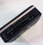 Радіоприймач всехвильовий колонка магниофон Golon RX-M70BT - зображення 5