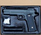 Страйкбольный пистолет Браунинг G20 (Browning HP) - зображення 9