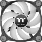 Набір вентиляторів Thermaltake Pure 14 ARGB Sync Radiator Fan TT Premium Edition (комплект з 3) (CL-F080-PL14SW-A) - зображення 3