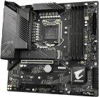Материнська плата Gigabyte B560M Aorus Pro (s1200, Intel B560, PCI-Ex16) - зображення 2
