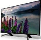 Телевізор Sony KDL49WF804BR Black - зображення 4